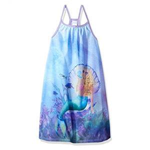 The Childrens Place Mermaid Nightgown