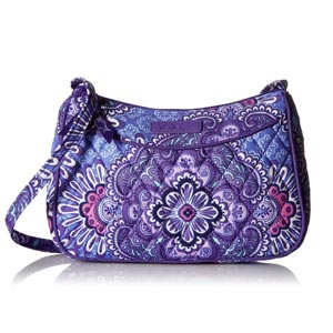 Vera Bradley Little Cross Body