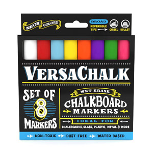 VersaChalk Liquid Chalk