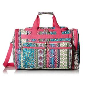 World Traveler Duffle Bag