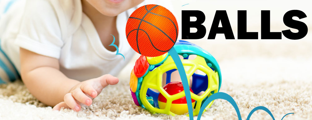 18 Month Old Toys For A Ball : Best toys for month old toy buzz
