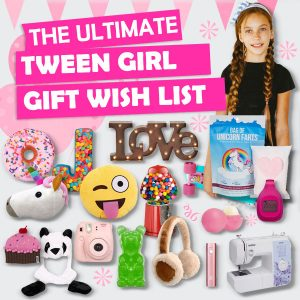 Things 11 Year Olds Want For Christmas
