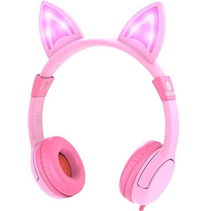 iClever BoostCare Kids Headphones