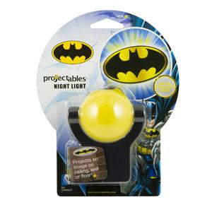 Batman LED Night Light Projectables