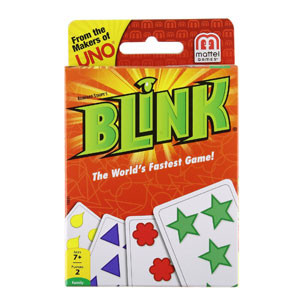 Blink The World's Fastest Game!