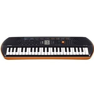 Casio SA76 44 Keys 100 Tones