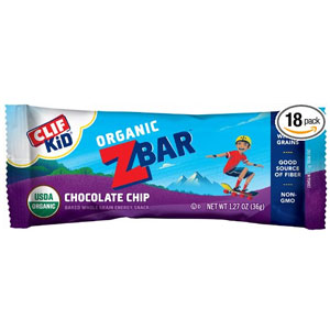Clif Kid Zbar Energy Bar