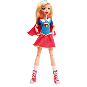 DC Super Hero Girls Doll