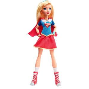 DC Super Hero Girls Doll