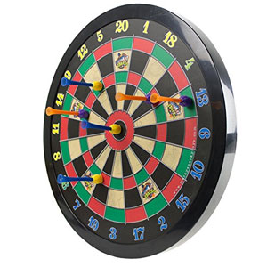 Doinkit Magnetic Dart Board