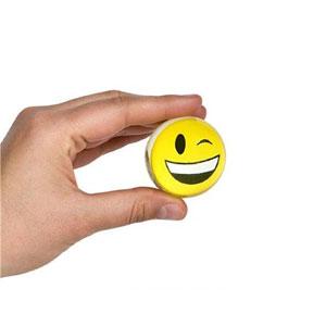 Emoji Super Hi Bounce Balls