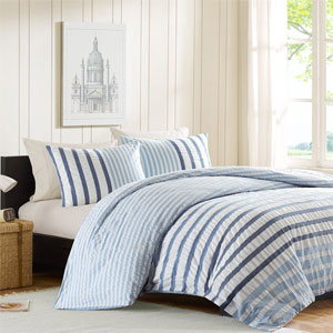 INK+IVY II10-047 Sutton Comforter Set