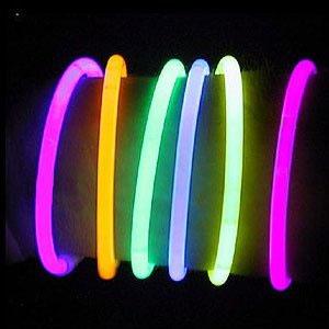 LumiStick Glowsticks Bracelets