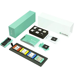 Microduino mCookie Magnetic Building Blocks