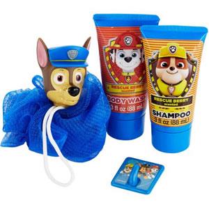 Nickelodeon PAW Patrol Soap & Scrub Gift Set