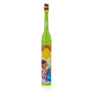 Oral-B Pro Doc McStuffins Toothbrush
