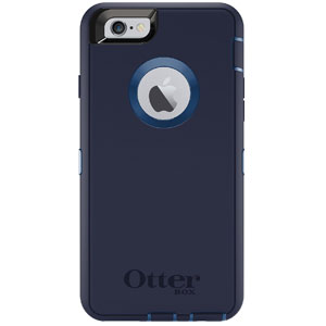 Otterbox Defender iPhone Case 5/6/7