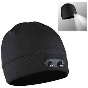 Panther Vision Headlamp 4 LED Warm Beanie