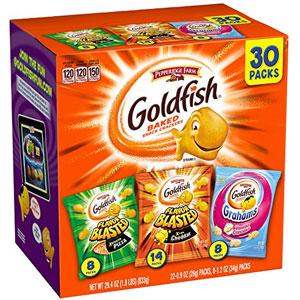 Pepperidge Farm Goldfish Variety Pack