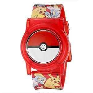 Pokemon Kids Digital Watch