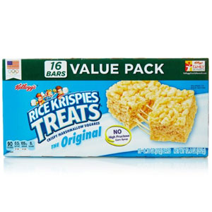Rice Krispies Treats Bars