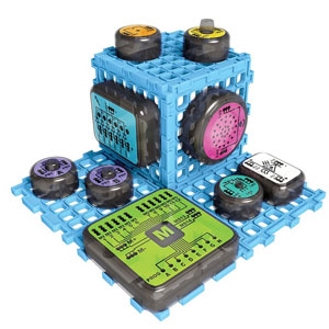SmartLab Toys Smart Circuits Gadgets & Games