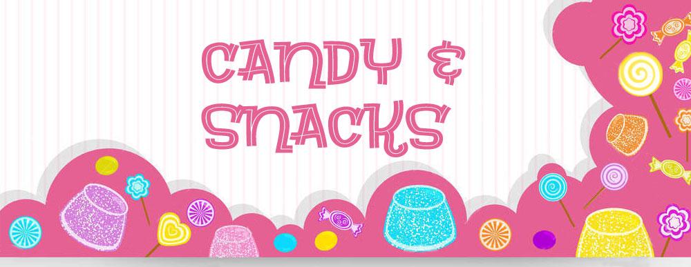 candy stocking stuffers
