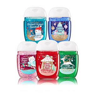 Bath & Body Works Pocketbac Hand Sanitzers