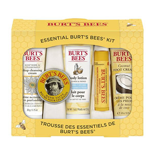 Burts Bees Beauty Gift Set
