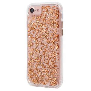 Case-Mate Karat Rose Gold iPhone 7 case