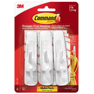 Command Utility Hooks Value Pack