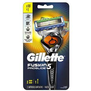 Gillette Fusion5 ProGlide Mens Razor