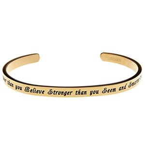 Kendasun Cuff Bracelet