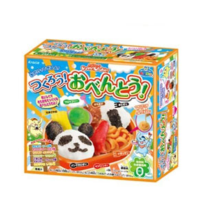 Kracie Popin DIY Japanese Candy Kits