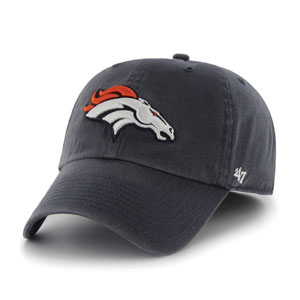 NFL 47 Clean Up Adjustable Hat