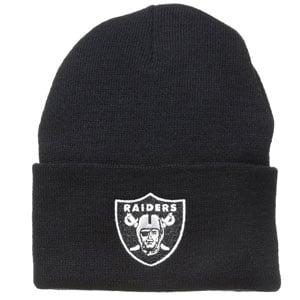 NFL 47 Raised Cuff Knit Beanie
