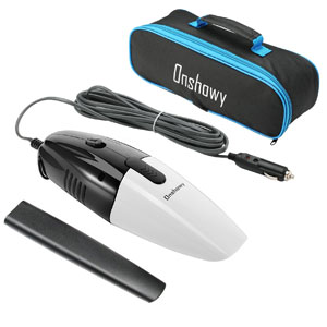 Onshowy Car Vacuum Cleaner