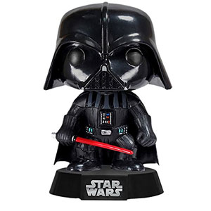 POP: Star Wars Darth Vader