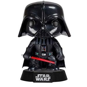 POP: Star Wars Darth Vader
