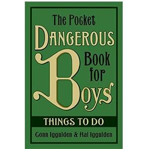 Pocket Dangerous Book for Boys