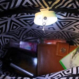 NOOR Handbag Light