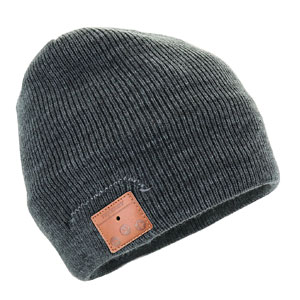 Tenergy Bluetooth Beanie Hat