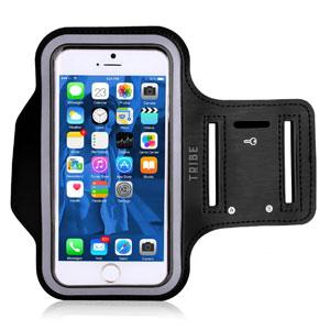 Tribe Armband holder for the iphone