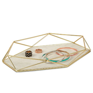 Umbra Prisma Jewelry Tray