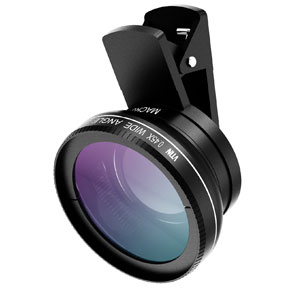 VicTsing Vtin 2-in-1 Phone Camera Lens Kit