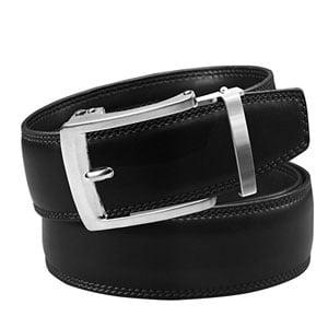 VinicioBelt Ratchet Leather Belt