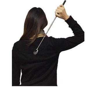 WOVTE Bear Claw Telescopic Back Scratcher