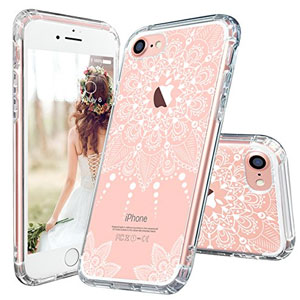 iPhone 6/7 Clear Case