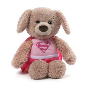 Gund Supergirl Yvette