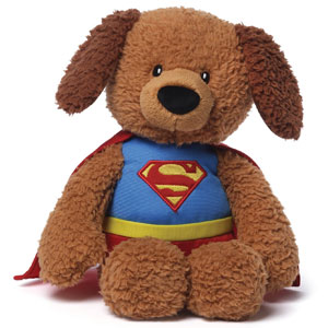 Gund Superman Griffin